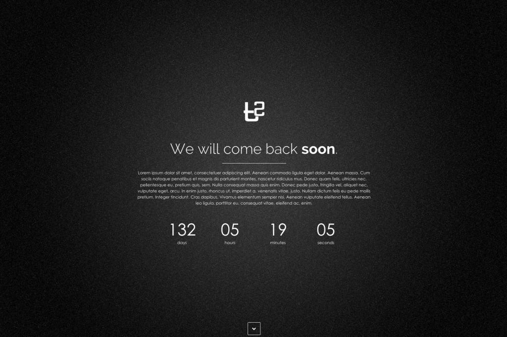 Simple Coming Soon
