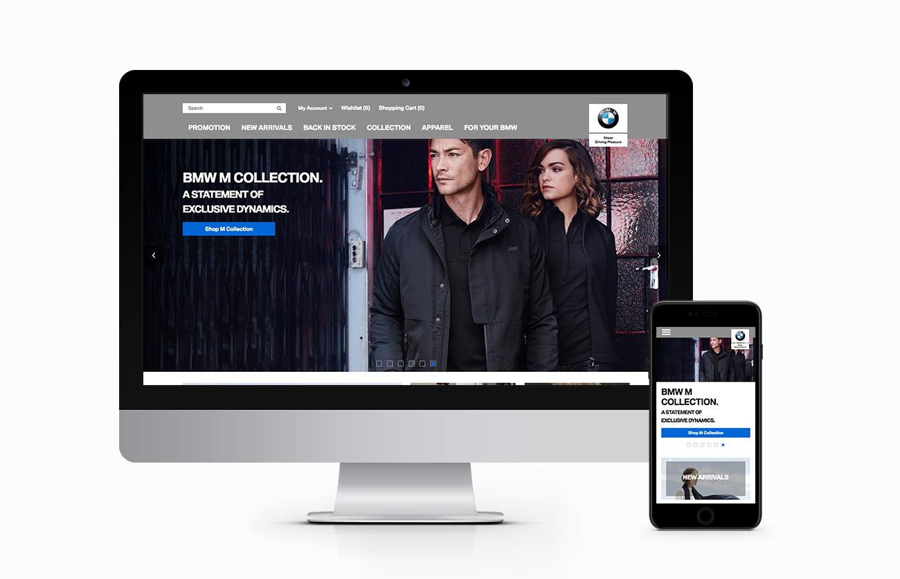 PML Online Shop