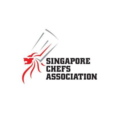 Singapore Chefs Association Logo