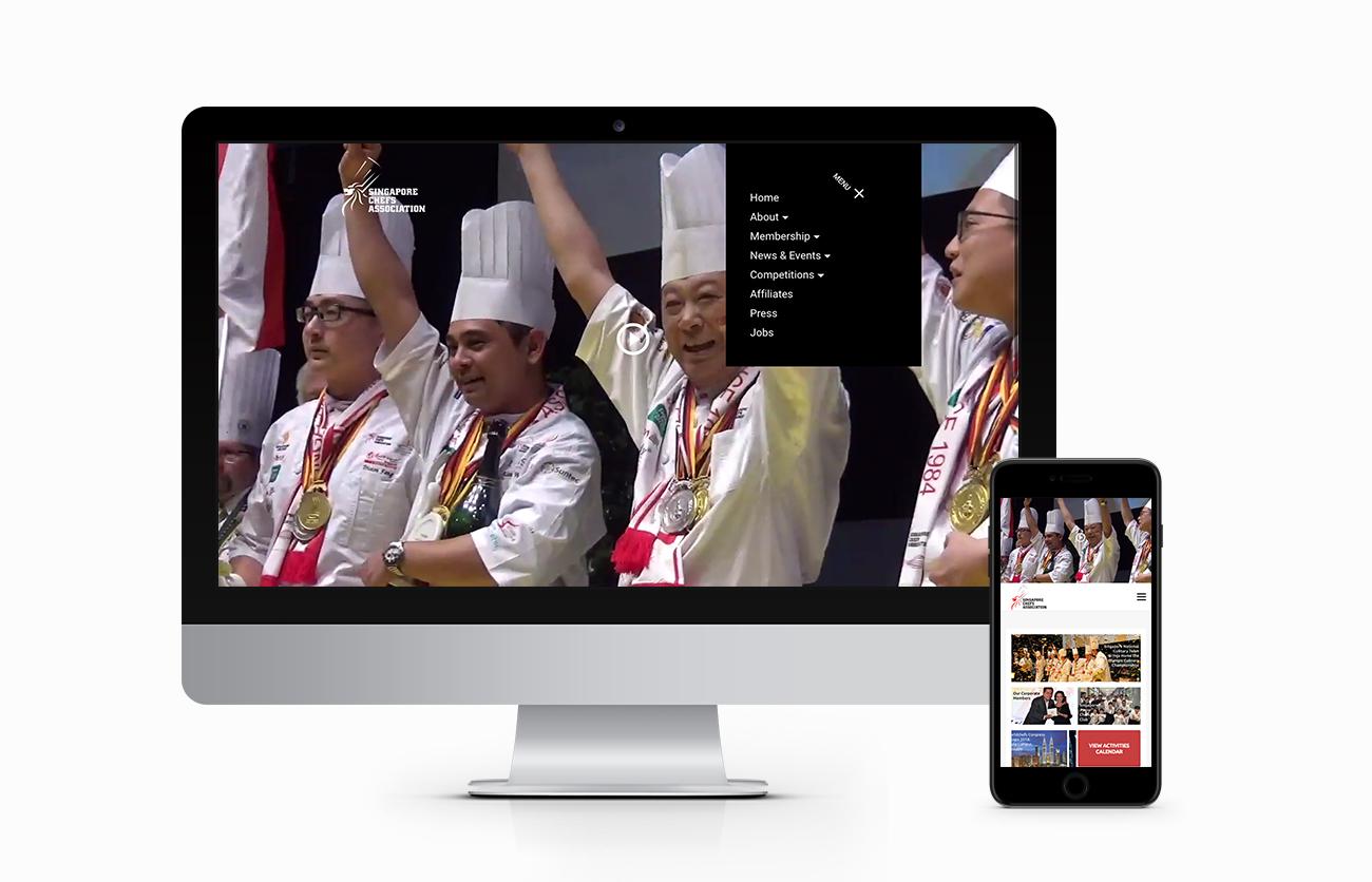 Singapore Chefs Association