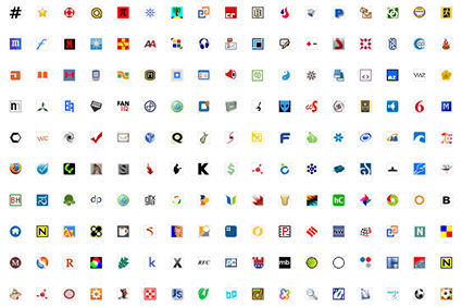 What are Favicons
